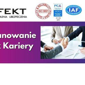 Kurs Planowanie cieek Kariery- Katowice