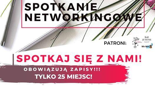 Spotkanie Networkingowe