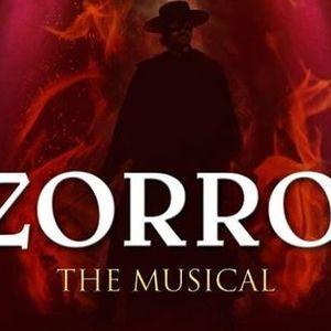Zorro - The Musical
