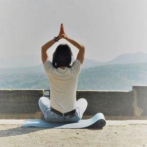 Anti Stress Yoga Workshop