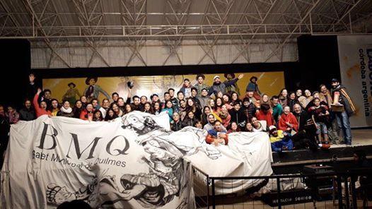 Certamen Quilmes Ciudad Gaucha 2020