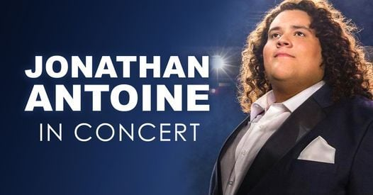 Jonathan Antione in Concert, 21 December   Event in Fort Lauderdale   AllEvents.in