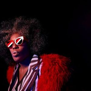 Macy Gray 17.06.21 Button Factory ( new date)