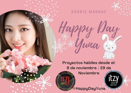 HAPPY YUNA DAY, 8 December | Event in La Paz | AllEvents.in