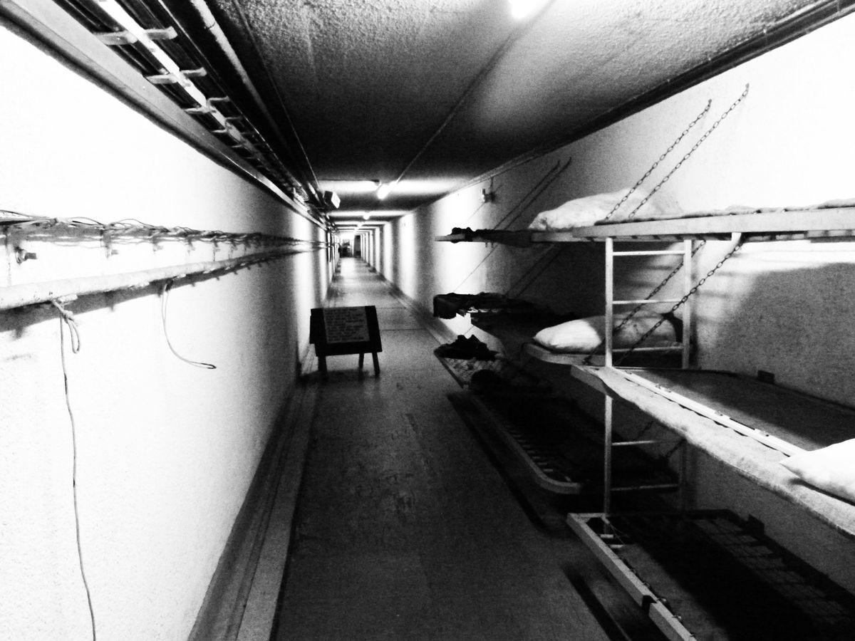 KELVEDON HATCH BUNKER GHOST HUNT BRENTWOOD ESSEX with Haunting Nights | Event in Kelvedon Hatch | AllEvents.in