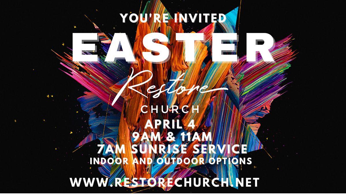 Easter - IN DOOR/IN PERSON Services, 4 April | Event in Havre de Grace | AllEvents.in