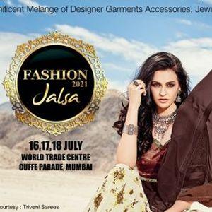 Fashion Jalsa 16-17-18 July 2021