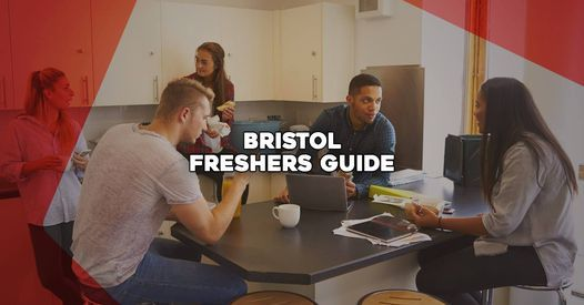 Bristol Freshers 2020 - Complete Student Guide!, 19 September | Event in Bristol | AllEvents.in
