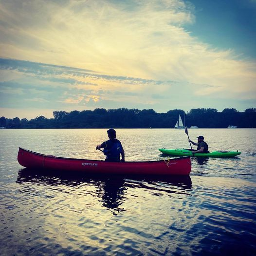 British Canoeing Coach Sheltered Water DST, 17 April | Event in Norwich | AllEvents.in