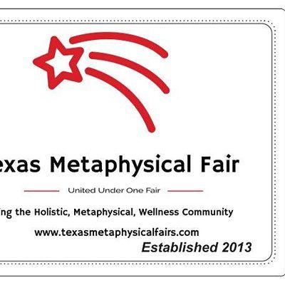 Texas Metaphysical Fair South Austin 04-05-2020 FREE ADMISSION