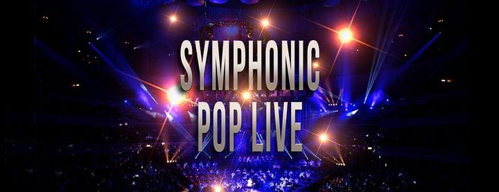 Symphonic POP LIVE!. Granada, 21 November | Event in Granada | AllEvents.in