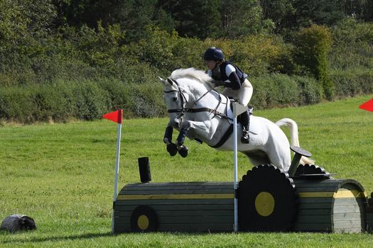 Ivesley Horse Trials, 7 August   Event in Durham   AllEvents.in