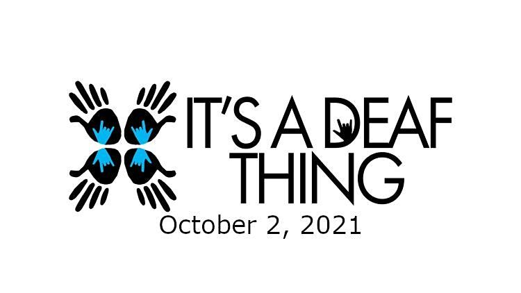 It's a Deaf Thing - Deaf Expo - Deaf Literacy Center, 2 October | Event in Lakeland | AllEvents.in