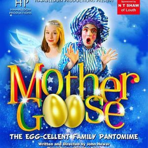 Mother Goose A Family Pantomime