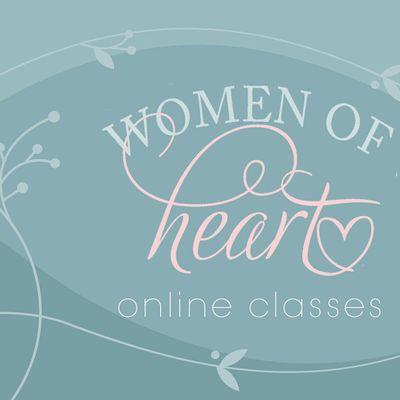 Women of Heart 20202021