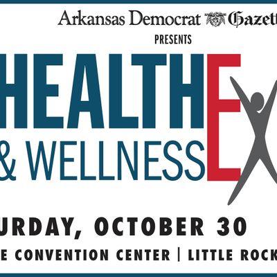 2021 Arkansas Health & Wellness Expo