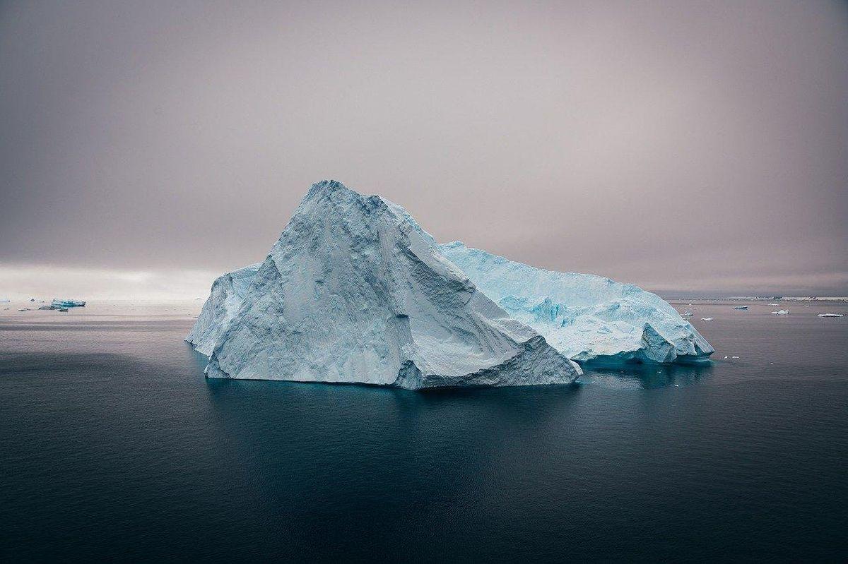 Run Antarctica Virtual Race | Online Event | AllEvents.in