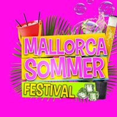 Mallorca Sommer - Open Air Festival