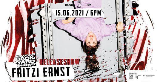 Fritzi Ernst - Molotow Backyard (Zusatzshow) | Event in Hamburg | AllEvents.in