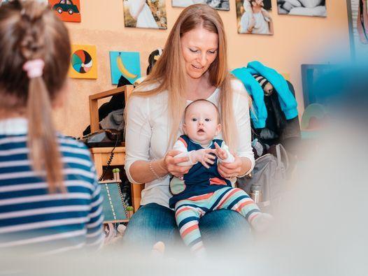 Babyspielgruppe BABYPLAUSCH   Event in Linz   AllEvents.in