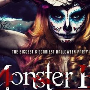 Monsters Ball NYC
