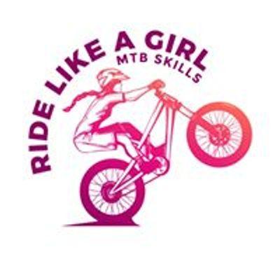 Ride Like A Girl MTB Skills