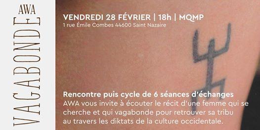 Femme célibataire sur Saint-Nazaire