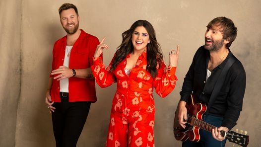 Lady A: What A Song Can Do Tour 2021, 21 August   Event in West Palm Beach   AllEvents.in