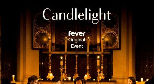 Candlelight: Vivaldi's Four Seasons | Event in Pearland | AllEvents.in