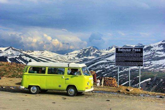 03 Days Trip To Naran, Shogran & Babusar Top (10th to 13th June) | Event in Lahore | AllEvents.in