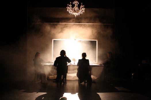 Report // Hamlet Requiem