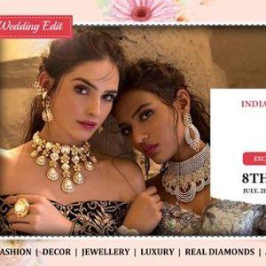 Rangoli Mega Wedding Special Exhibition - PUNE