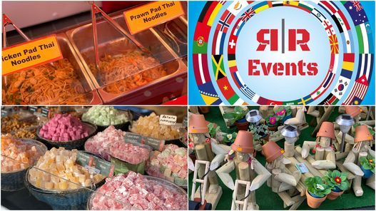 Croydon Continental Street Market, 8 July | Event in Croydon | AllEvents.in