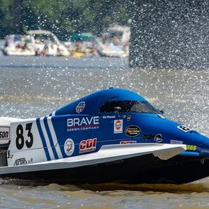 BRANSON GRAND PRIX OF MO POWERBOAT NATIONALS