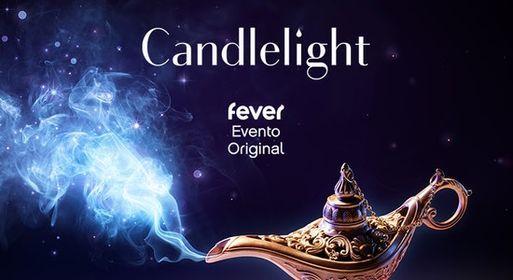 Candlelight: Bandas Sonoras Mágicas a la luz de las velas, 28 March | Event in Madrid | AllEvents.in