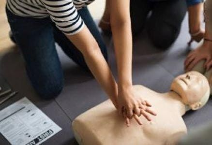 Emergency First Aid at Work (1 Day), 1 March | Event in Bury | AllEvents.in