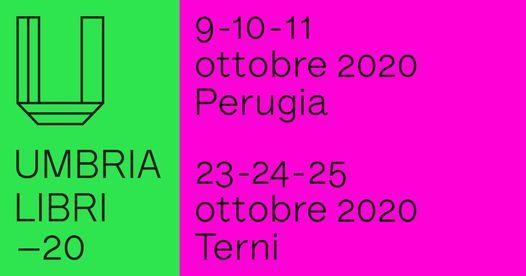 Umbria Libri 2020 | Event in Perugia | AllEvents.in