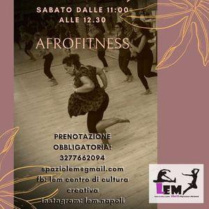 AfroFitness  Lem
