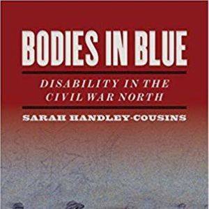 Public Lecture by Dr. Handley-Cousins Civil War Disabilities
