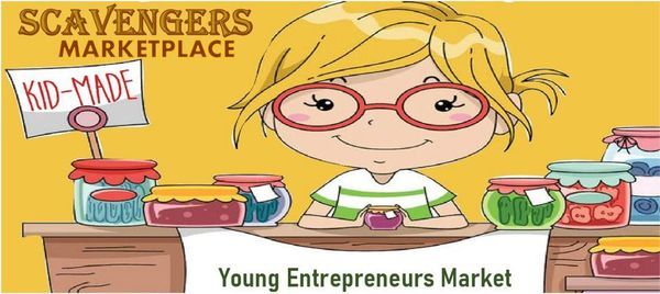 Young Entrepreneurs Market, 5 June | Event in Palmetto | AllEvents.in