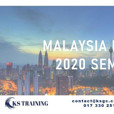 Budget 2020 Seminar Insights and Highlights [KL Event]