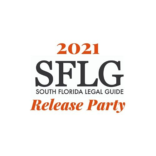 2021 South Florida Legal Guide Release Party, 4 November   Event in Fort Lauderdale   AllEvents.in