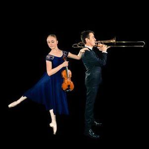 UC CYO presents Symphonic Dances