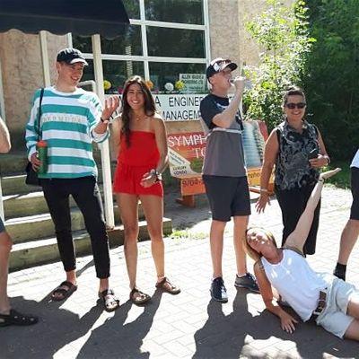 Epic Lets Roams Scavenger Hunt Edmonton Albertas Charming Capital
