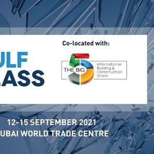 Gulf Glass Dubai 2021