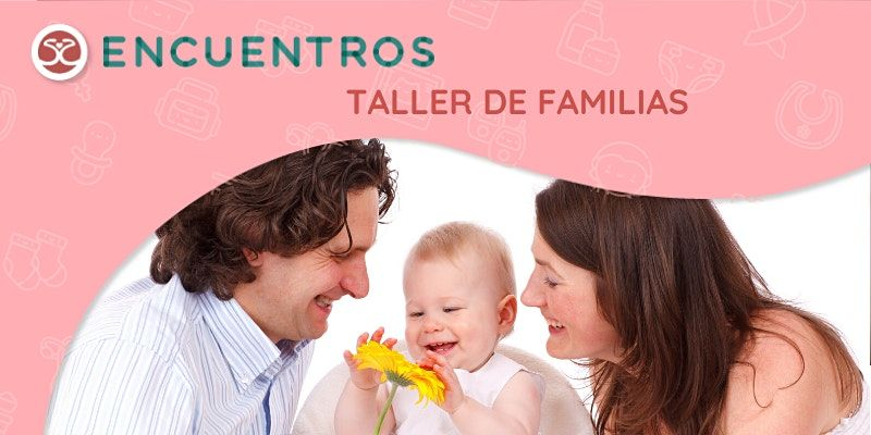 Taller de Familias - El primer año de tu bebé -, 2 December | Event in BEE | AllEvents.in