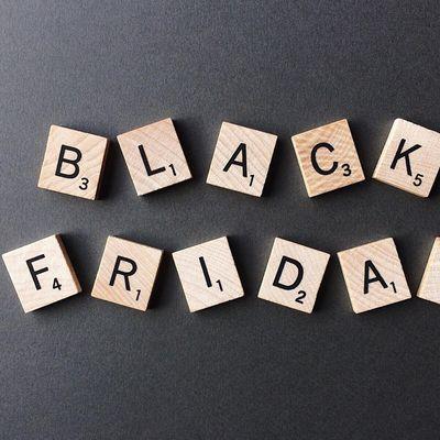 Black Friday  Cyber Monday Virtual Race