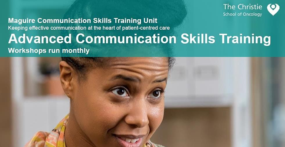 2 Day Advanced Communication Skills Training -  June 2021, 9 June | Event in Stockport | AllEvents.in