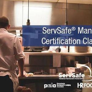 ServSafe Managers Food Safety Certification - Greensburg