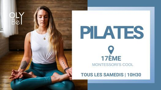 Pilates, 27 February | Event in Courbevoie | AllEvents.in